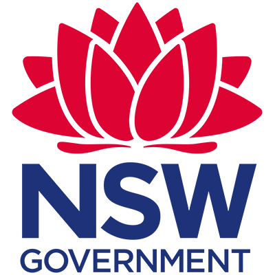 NSW Centre for Effective Reading logo